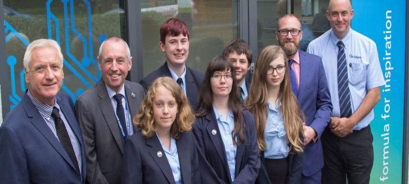New Studio School Opens Doors at Writhlington