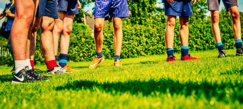 Football Match Report Writhlington School versus Millfield School