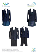 School Uniform Consultation