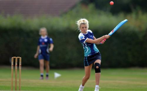 Sports report: Cricket