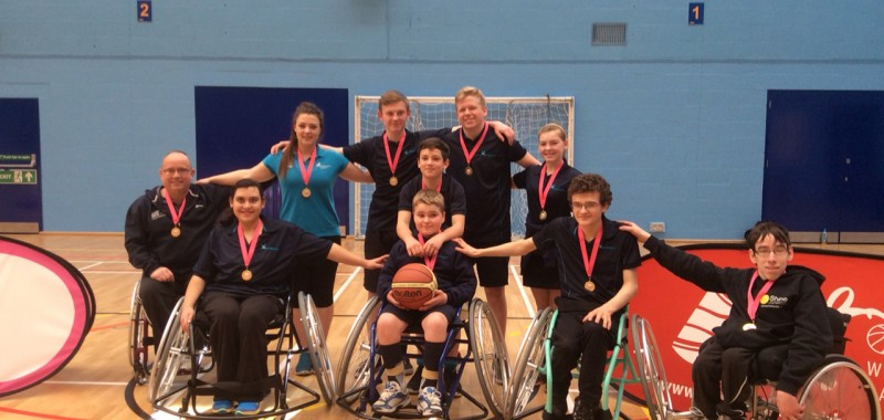 Team Head To National Finals