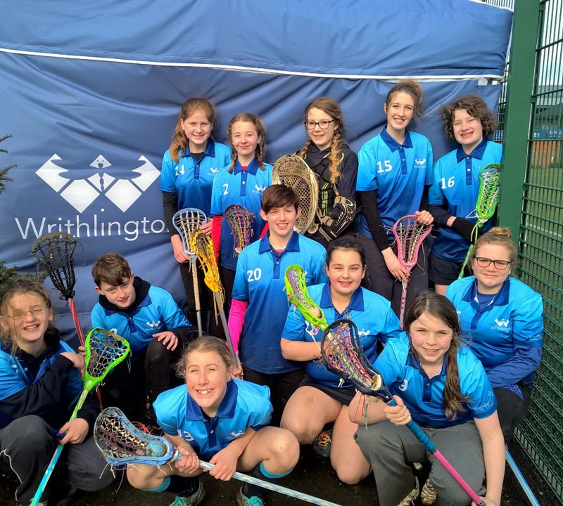 Rathbones National Lacrosse Tournament Success