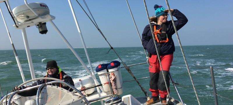 Sailing for Success