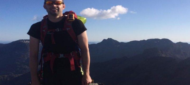 Mountaineering Memories