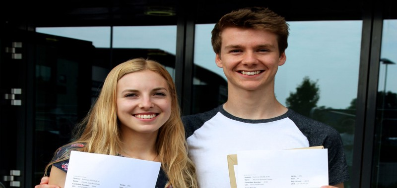 University Awards Star Pupil