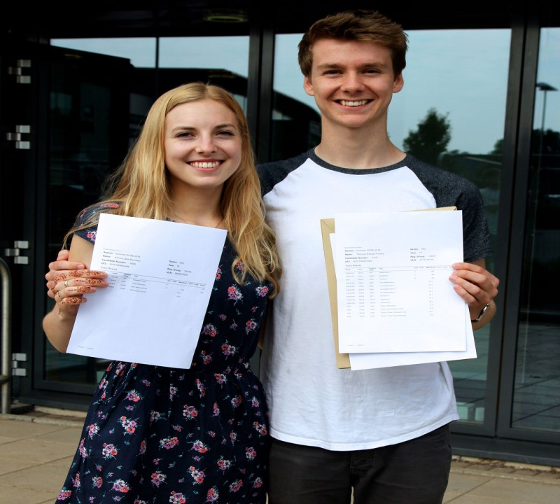 University Awards Star Pupil