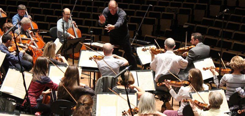 Writhlington host besoke GCSE Music Workshop with Bournemouth Symphony Orchestra