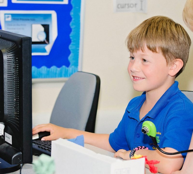 Year 5 & 6 Science and Computing Taster Sessions