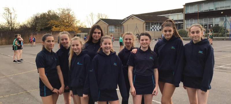 Y8 Tournament at Wellsway
