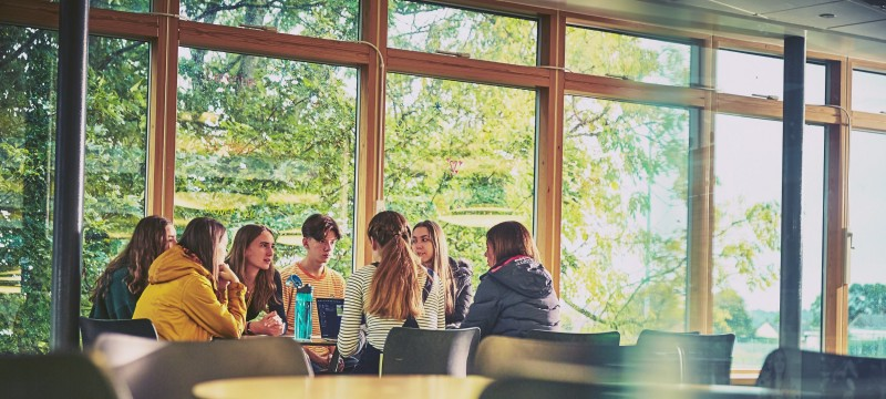 Writhlington School Sixth Form Admissions Consultation