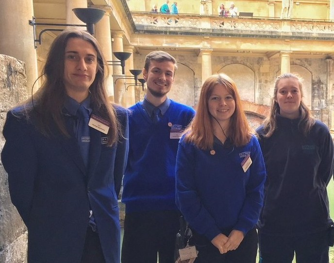 National Apprenticeship Week - Apprentice Ambassador